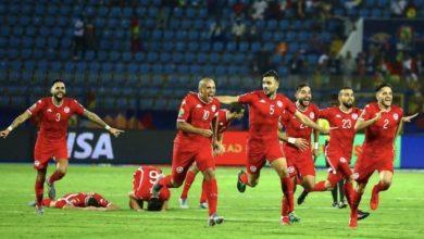Photo of Τυνησία και Αλγερία σφράγισαν την παρουσία τους στα ημιτελικά