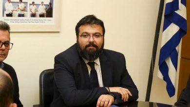 Photo of Βασιλειάδης: «VAR από την πρώτη αγωνιστική!»