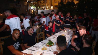 Photo of Οικογενειακό δείπνο στο Μικρολιμάνο(Video)