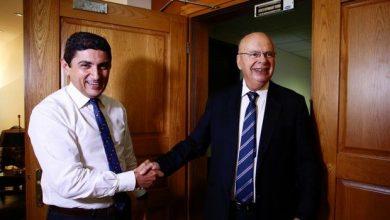 Photo of Τώρα παρακαλάει ο … Βασιλακόπουλος τον Ολυμπιακό!