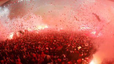 Photo of «Απόψε όλοι στον ΝΑΟ »