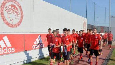 Photo of Επαγγελματικά συμβόλαια σε εννέα ποδοσφαιριστές!