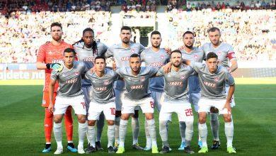 """Photo of Το """"ύπουλο"""" 0-0 εν όψει ρεβάνς και το """"καυτό"""" Καραισκάκη"""