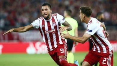 Photo of Κυρίαρχο θέμα στην UEFA   o Γκερέρο