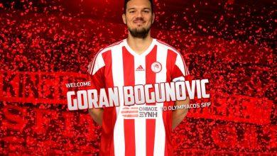 Photo of Στα ερυθρόλευκα ο  Γκόραν Μπογκούνοβιτς !