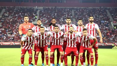Photo of Σαν Olympiacos