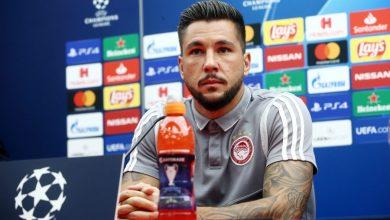 Photo of Γκερέρο: «Ξέρουμε που έχουμε έρθει, αλλά θέλουμε να νικήσουμε»