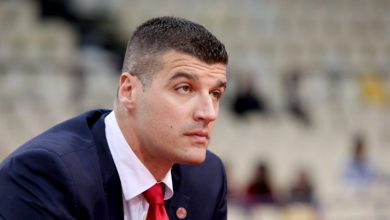 Photo of Παντελάκης:  « Έχω μια πολύ καλή ομάδα» (video)