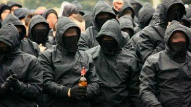 Photo of Ντροπή και Αισχος: Ανανδρη επίθεση στην Κ16 του Ολυμπιακού στην  Θεσσαλονίκη