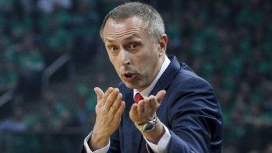 Photo of Τόμιτς: «Σημαντικά τεστ με Ολυμπιακό»