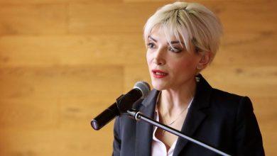 Photo of Διευθύντρια στο ΣΕΦ η Χριστίνα Τσιλιγκίρη