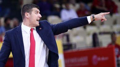 Photo of Παντελάκης: «Σε κάθε ματς πρέπει να είμαστε συγκεντρωμένοι»