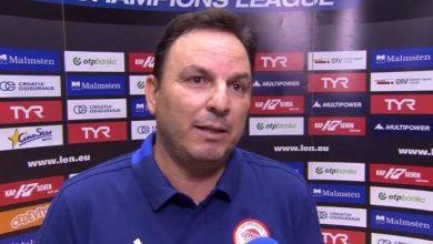 Photo of Βλάχος:« Η ομάδα θα γίνεται καλύτερη» (video)