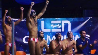 Photo of Σπάει όλα τα ρεκόρ στο LEN Champions League (pics)