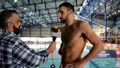 Photo of Σκουμπάκης:«Ήταν μια καλή προπόνηση»   (video)