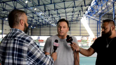 Photo of Βλάχος: «Έχουμε τους καλύτερους παίκτες στην Ελλάδα» (video)