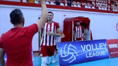 Photo of Η πρώτη επίσημη είσοδος της ομάδας για την σεζόν 2019-2020 (video)