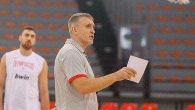 Photo of Κράτα γερά Coach !!