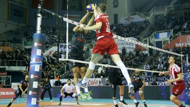 Photo of ΠΑΟΚ – ΟΛΥΜΠΙΑΚΟΣ Volley League (Live TV)