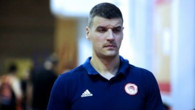 Photo of Παντελάκης: « Ήμασταν σοβαροί σε όλη την διάρκεια» (video)