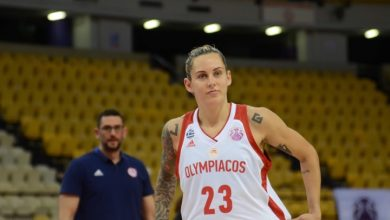 Photo of Στροφή στο Ελληνικό πρωτάθλημα για τις ερυθρόλευκες