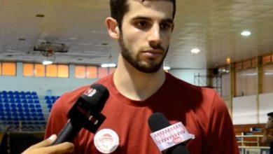 """Photo of Δεληχρήστος: """"Ακολουθήσαμε το πλάνο του προπονητή μας""""(Video)"""