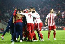 Photo of Η πρώτη νίκη μετά από τέσσερα χρόνια πάλι με ερυθρόλευκο φόντο!