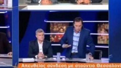 Photo of Η αποχώρηση του Μητρόπουλου από το OPEN (video)