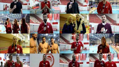 Photo of Oι ευχές των πρωταθλητών (video)