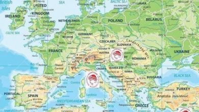 Photo of Στα ερυθρόλευκα όλη η Ευρώπη
