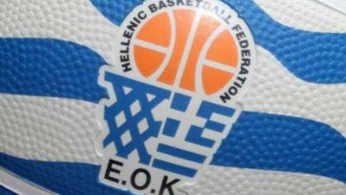 Photo of Τρομερά πράγματα:  Η ΕΟΚ δεν θέλει το βοηθητικό του ΣΕΦ για το Ολυμπιακός – Παναθηναϊκός