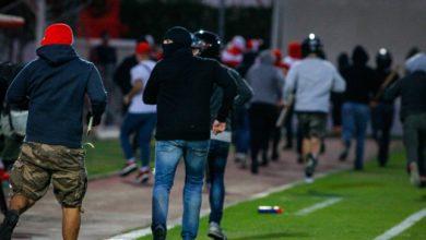 Photo of Τιμωρία 2 ματς «κεκλεισμένων» από UEFA (pic)