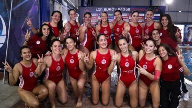 Photo of Επέστρεψε στις προπονήσεις η γυναικεία ομάδα του Ολυμπιακού