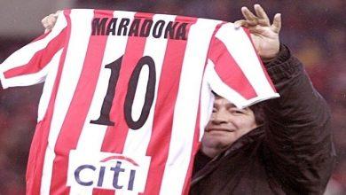 Photo of Όταν ο Μαραντόνα έγινε μέλος του Θρύλου! (Videos)