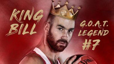 Photo of Η αντίδραση του Ολυμπιακού για τον King Bill! (pic)