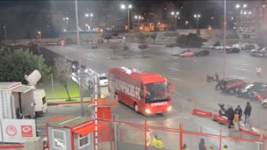 Photo of Έφτασε ο Θρύλος στο ΝΑΟ (video)