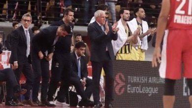 Photo of Ο Ζέλικο Ομπράντοβιτς χειροκρότησε τον αρχηγό του Ολυμπιακού!