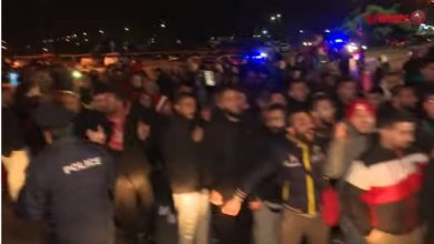 Photo of Αποθέωση(Video)