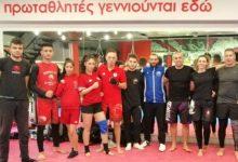 Photo of Η Ακαδημία Kickboxing του Ολυμπιακού συνεχώς εξελίσσεται