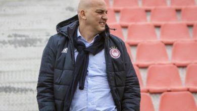 "Photo of Κοβάτσεβιτς: ""Το πιο σημαντικό είναι η υγεία"""