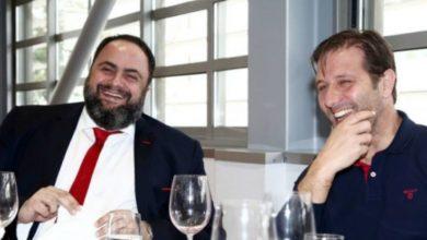 Photo of Μίλησαν Μαρινάκης-Μαρτίνς