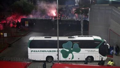 Photo of Κατέθεσε ένσταση η ΠΑΕ Ολυμπιακός: «Φταίει η Αστυνομία»