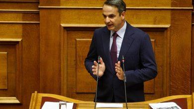 Photo of Ο Μητσοτάκης απείλησε με διακοπή πρωταθλήματος, προανήγγειλε μνημόνιο