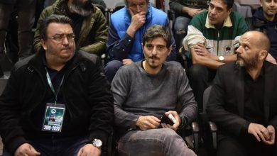 Photo of Θύμα άγριου ξυλοδαρμού φίλος του Γιαννακόπουλου από τους εξόριστους