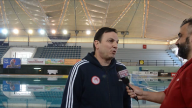 Photo of «Να κρατήσουμε τον Ολυμπιακό μας όσο ψηλότερα γίνεται!» (videos)