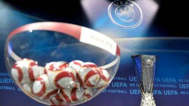 Photo of Οι πιθανοί αντίπαλοι στους «16» του Europa