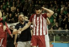 Photo of To χτύπημα οπαδού του Παναθηναϊκού στον Ραφαήλ Κουμεντάκη