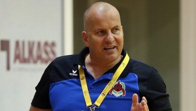 Photo of «Eίμαι χαρούμενος,νέα πρόκληση να είμαι προπονητής στον Ολυμπιακό»