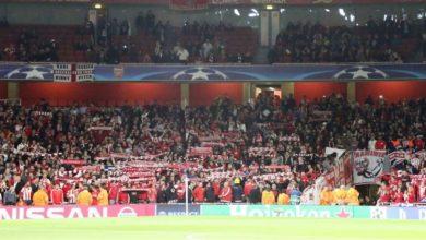 Photo of Πάνω από 6.000 οπαδοί στο Έμιρειτς