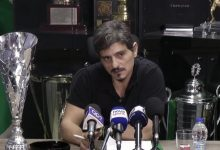 Photo of Γιαννακόπουλος: «Θα σας βάλω τις κουκούλες στον κ@λο» (vid)
